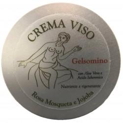 Crema viso Gelsomino