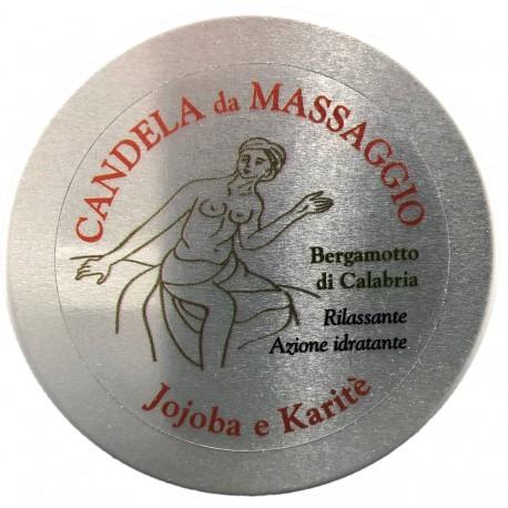 Candela da Massaggio