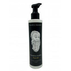 Shampoo barba Esperidi 200 ml