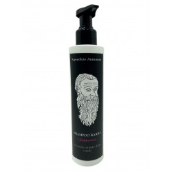 Shampoo barba Giapponese 200ml