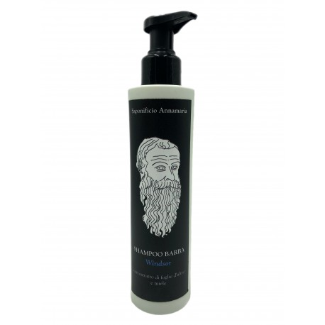 Shampoo barba Windsor 200 ml